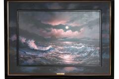Amen SS255 20x30 Original Painting by Samara