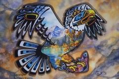 Freedom Flight 15x19 Ciglez by GTMartenSCAA