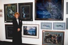 Imaxe Art Gallery in Edmonton Watermarked